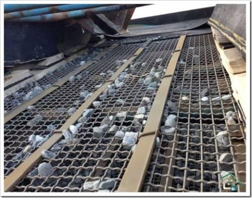 Как производят канилированную сетку?