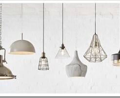 Как выбрать подвесной светильник