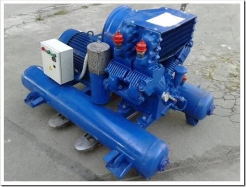 Классификация газоохладителей по типу конструктива