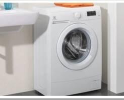 Узкая стиральная машина с фронтальной загрузкой: какую выбрать