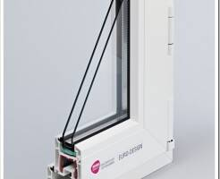 Окна Rehau Euro Design - технические характеристики