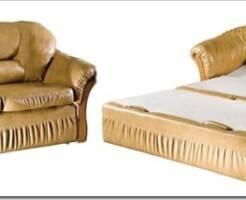 Как устроен механизм выкатного дивана