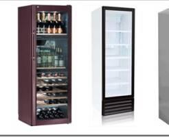 Холодильные шкафы - что это, виды и сфера применения