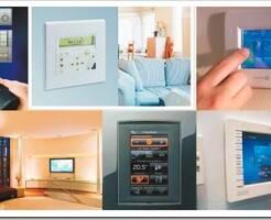 Устройство освещения в системе умного дома