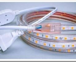 Светодиодная лента 220в или 12в - что лучше выбрать?