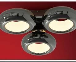 Светодиодные люстры Citilux: особенности выбора