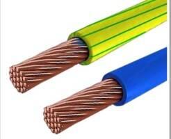 Технические характеристики монтажного кабеля ПуГВ-ХЛ