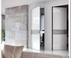 Межкомнатные скрытые двери - что это и особенности монтажа