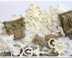 Виды резного декора из дерева и как его изготавливают
