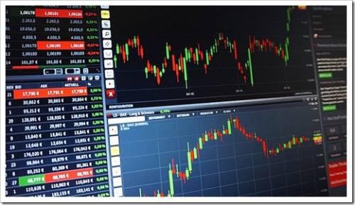 Высокая волатильность и маржинальная торговля