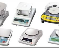 Виды лабораторных и аналитических весов и их особенности