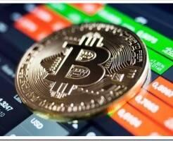 Как торговать биткоинами на бирже?