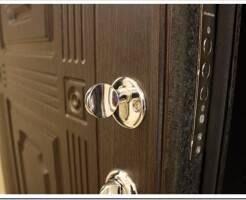 Как выбрать входную стальную дверь Гардиан