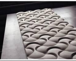 Что такое стеклофибробетон и как изготавливают изделия из него