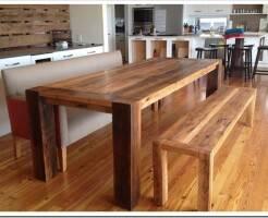 Виды мебели из массива дерева и преимущества