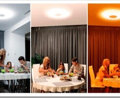 Как выбрать светодиодный светильник для дома?