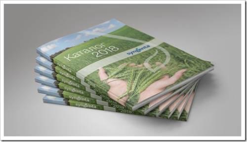 Производитель средств защиты растений