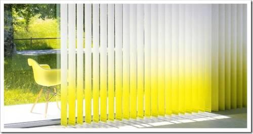 Какие разновидности вертикальных жалюзи существуют?