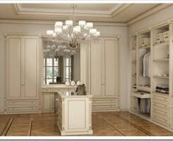 Преимущества элитной мебели по индивидуальному заказу