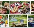 Список того, что нужно для пикника на природе