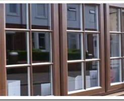 Металлопластиковые окна - какие лучше выбрать?