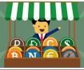 Какие есть биржи для криптовалюты?