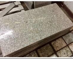 Виды гранитных плит и их характеристики