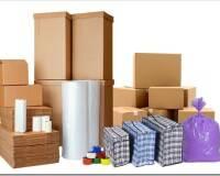Какие есть виды упаковочных материалов?