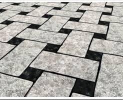 Виды гранитной плитки и как ее укладывать на улице