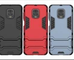 Как выбрать противоударный чехол для Xiaomi Redmi 9