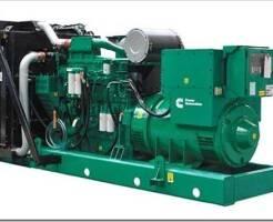 Особенности дизельных генераторов