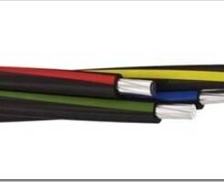 Провод СИП 4 4х25 - технические характеристики и сфера применения