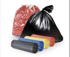 Как правильно выбрать пакеты для мусора