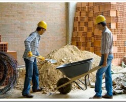 Работа разнорабочим - что это и как устроиться
