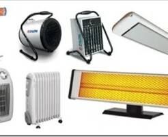 Какие есть виды теплового оборудования и его особенности