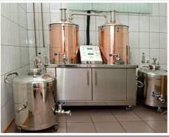 Как открыть мини пивоварню с нуля и какое оборудование понадобится