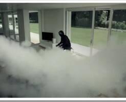 Охранно-дымовые системы защиты от ограбления - что это такое, как работает и какое оборудование используется