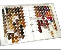 Крем краска для волос Kapous Professional - виды и как пользоваться? Ассортимент kraska-dlya-volos.ru