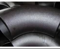 Технические характеристики стальных отводов