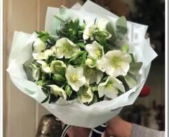 Из каких цветов можно сделать весенний букет?