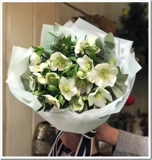 Цветы, которые потребуются для оригинального весеннего букета