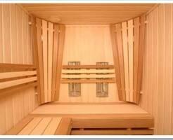 Как выбрать деревянную вагонку для бани