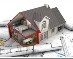 Как выполняется проектирование и строительство загородного коттеджа