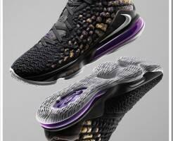 Современные кроссовки: материалы, дизайн