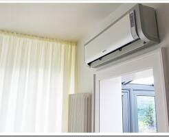 Правила установки сплит-системы в квартире
