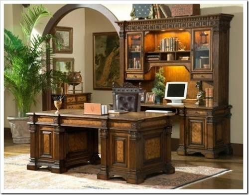 Рекомендации по выбору мебели из дерева