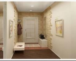 Стройматериалы для коридора