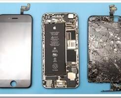 Как заменить дисплей на Айфон 7